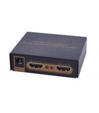 Коммутатор-разветвитель HDMI 2x2 AirBase K-SWSP22