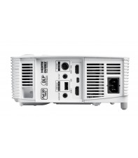 Проектор Optoma HD39Darbee White