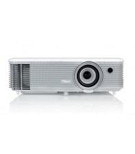 Проектор Optoma X400+ White