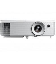 Проектор Optoma W400 White