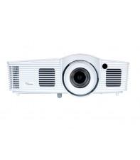 Проектор Optoma W416 White