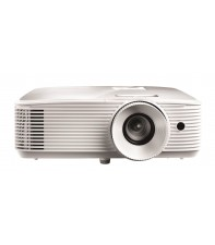 Проектор Optoma EH337 White