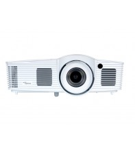 Проектор Optoma WU416 White