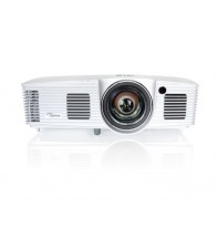 Проектор Optoma X316ST White