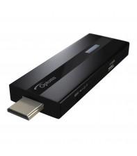 Беспроводной адаптер Optoma HDCast Pro Black