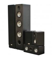Комплект акустики Taga Harmony TAV-406 v.2 Black