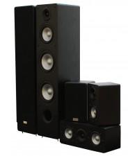 Комплект акустики Taga Harmony TAV-406 v.2 Wenge