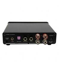 Цифровой усилитель FX-Audio D502 Black