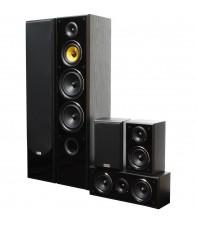 Акустическая система Taga Harmony TAV-606 v.3 Set Black