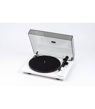 Pro-Ject ESSENTIAL III Phono White OM10 Проигрыватель
