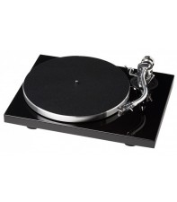 Виниловый проигрыватель Pro-Ject 1XPRESSION CARBON CLASSIC S-Shape - PIANO