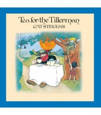 LP Cat Stevens - Tea for the Tillerman