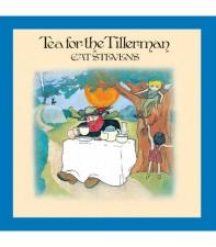 LP Cat Stevens - Tea for the Tillerman
