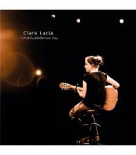 Виниловый диск LP Clara Luzia - Live at Radiokulturhaus