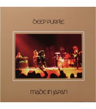 LP Deep Purple - Made in Japan