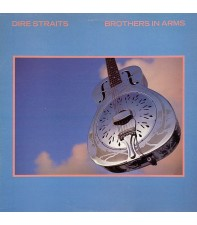 Виниловый диск LP Dire Straits - Brothers In Arms