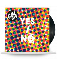 LP Ginga - Yes I No