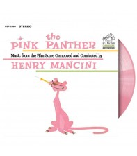 LP Henry Mancini - The Pink Panther