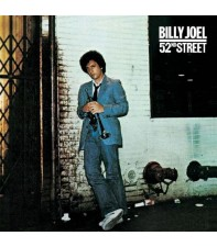 LP IMP 6006 (Billy Joel - 52nd Street)