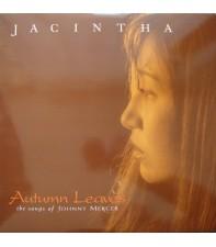 LP Jacintha Autumn Leaves