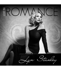 Виниловый диск LP Lyn Stanley - Lost In Romance