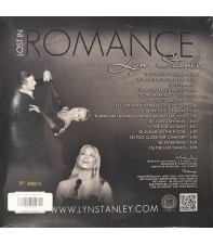 LP Lyn Stanley - Lost In Romance