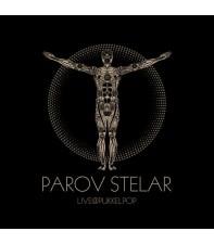 LP Parov Stelar - Live @ Pukkelpop 2LP