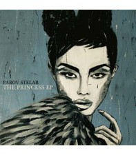 Виниловый диск LP Parov Stelar The Princess