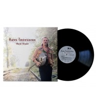 LP Hans Theessink ‎ Slow Train