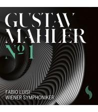 Виниловый диск LP WSLP 001 (Wiener Symphoniker - Mahler1)