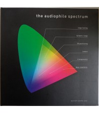 LP Audiophile Spectrum(test)