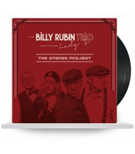 Виниловый диск LP The Billy Rubin Trio - The Stereo Project