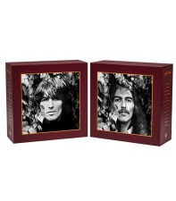 LP George Harrison Vinyl Box Set