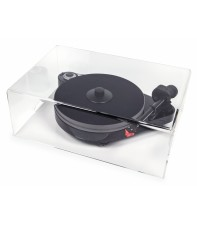 Крышка Pro-Ject Cover It RPM 5/9 Carbon