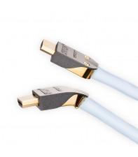 SUPRA HDMI-HDMI HD A/V 2м