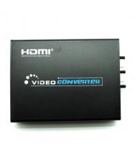 Конвертер AirBase HDV10 (HDMI TO AV+S VIDEO)