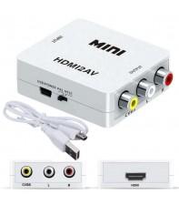 Конвертер AirBase HDV606 HDMI to AV