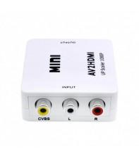Конвертер AirBase HW-2105 AV to HDMI
