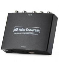 Преобразователь AirBase IB - 605 Component to HDMI