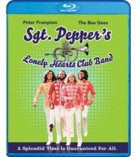 Диск Pro-Ject Blu-ray Sgt. Pepper's Lonely Hearts Club