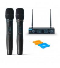 Цифровая микрофонная система Evolution SE 200D