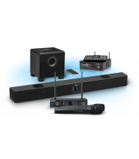 Караоке-комплект EvolutionLite 2 + EvoSound + SE 200D