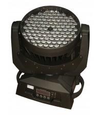 Светодиодная голова M-Light MHW-3108