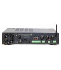 Трансляционный микшер-усилитель DV audio PA-120.4P