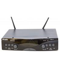 Двухканальная базовая станция DV audio MGX-2