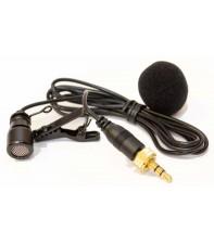 Петличный микрофон для DV audio MGX series Black