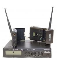 Радиосистема DV audio BGX-24 Dual с гарнитурами