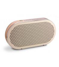 Портативная акустическая система с Bluetooth DALI Katch Cloud Gray