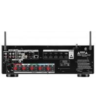 AV Ресивер Denon AVR-S650H (5.2 сh) Black