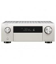 AV Ресивер Denon AVR-X4500H (9.2 сh) Silver